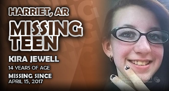 Arkansas Missing Report - #Harriet, #SearcyCounty #Missing #MissingPerson #MissingPersons #MissingPeople #MissingReport #MissingUSA #MissingUnitedStates #MissingAmerica #MissingPeopleAmerica #MissinginAmerica #America #UnitedStates #USA #Arkansas #MissingArkansas #ArkansasMissing #ArkansasNews #ARMissing #MissingAR #Lost #Share #Help #PleaseHelp #PleaseShare #LostnMissing - http://sha-re.me/ppjx