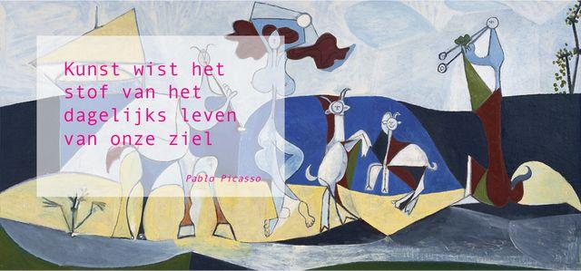 Citaten Picasso : Beste afbeeldingen van picasso kunstlessen beeldend