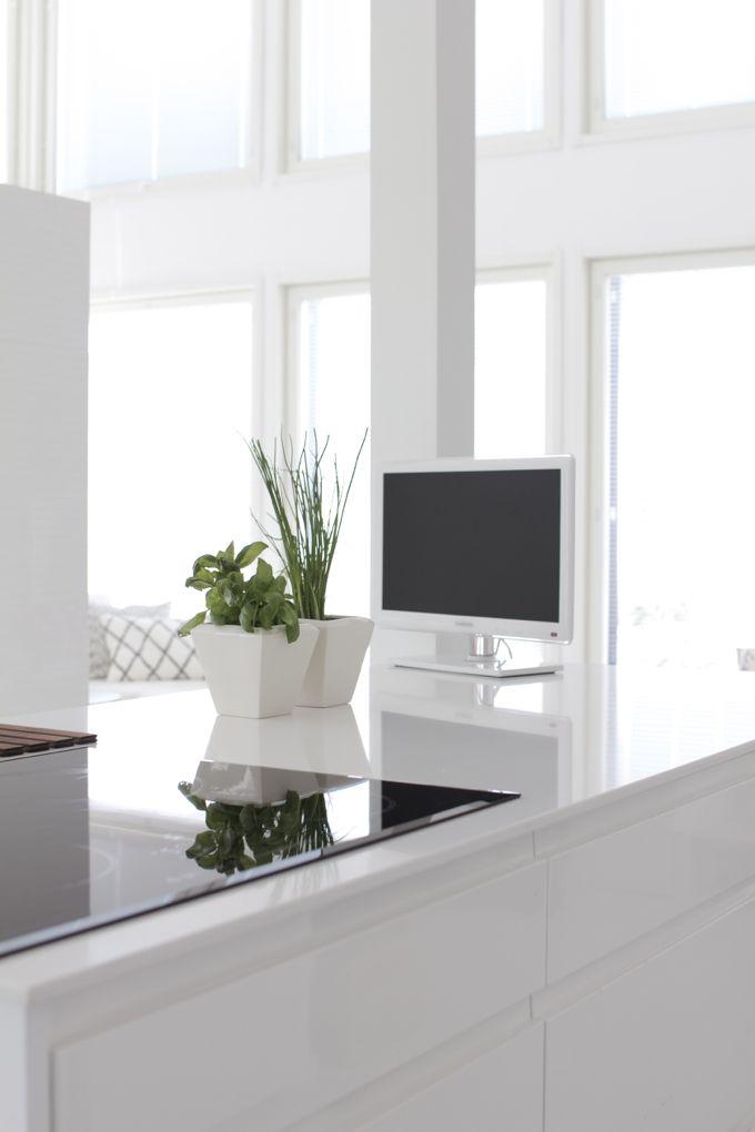 .Kitchens - Interior Design