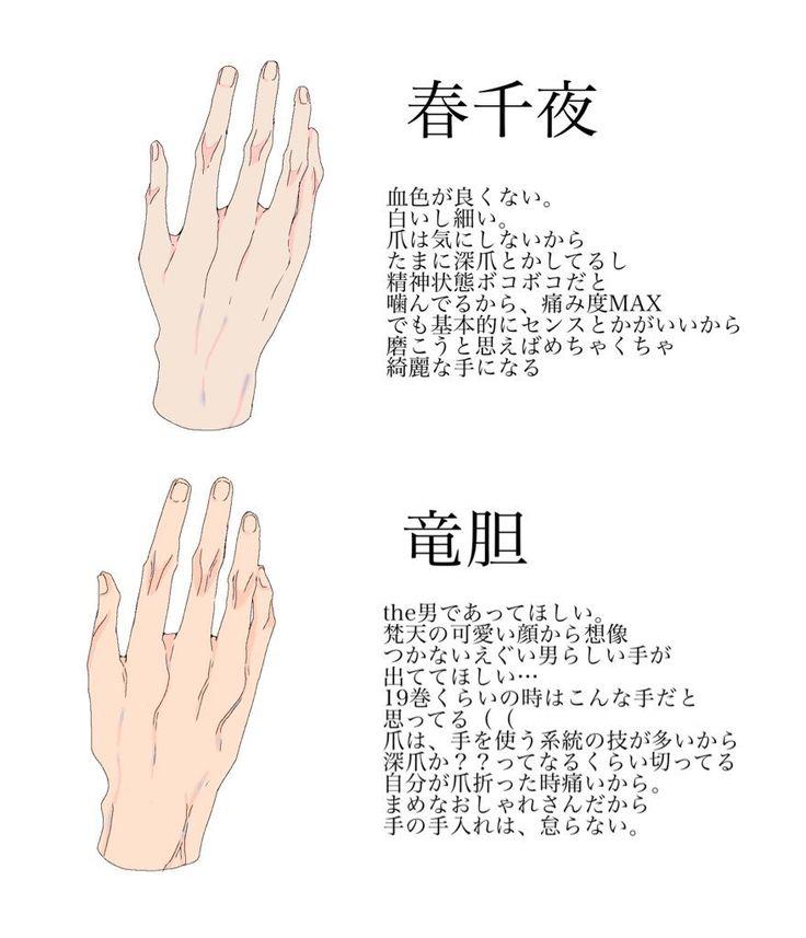 ある On Twitter In 2021 Drawing Reference Okay Gesture Peace Gesture