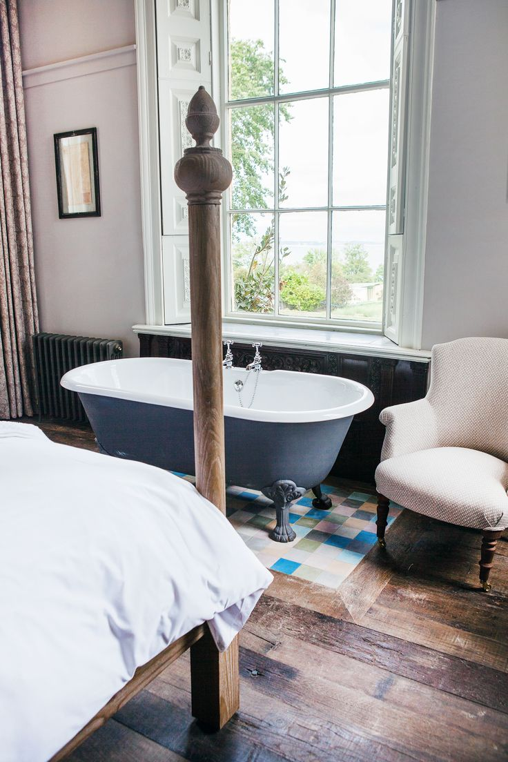 Winner of Best Smith Hotel 2015: The Pig – On the Beach, UK