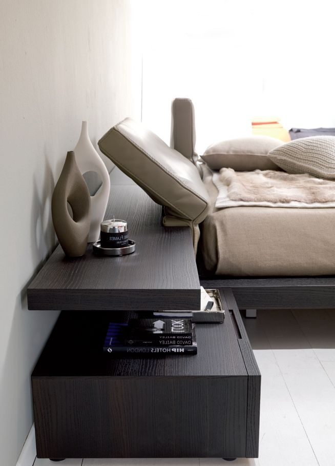 Italian Furniture, Modern Designer Furniture, Modern Beds, Italian Beds  With An Unique Design