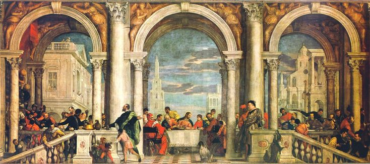 Image detail for renaissance art vasaris lives of the