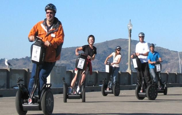 While in Malta why not book a Segway tour and participate in the new touring craze on the islands of Malta and Gozo. Enjoy breathtaking views of Selmun and Dingli or the magnificently historic cities of Valletta and Birgu on two wheels. They are very easy to use and such a fun way of exploring the islands while on holiday.  Price: From €49  Distance from Golden Sands: Naxxar 10.4km or Dingli 12.3km