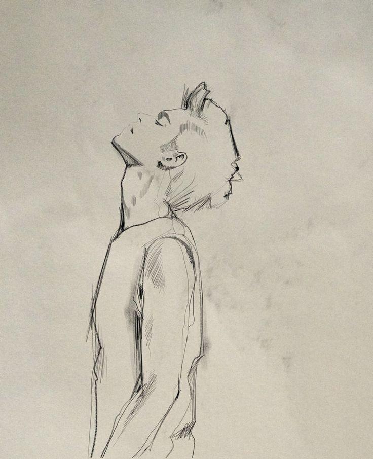 Sketch by ~S-he84 on deviantART