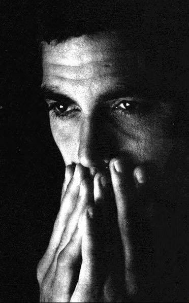 George Clooney by Annie Leibovitz. °