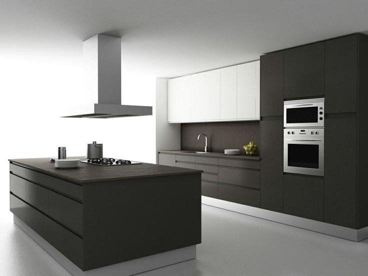 25+ best ideas about Küche insel on Pinterest | Insel-design, U ... | {Designer küchen mit insel 49}