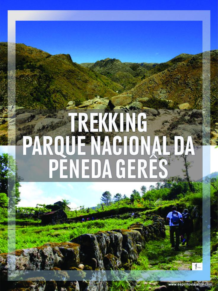 13 Locais Imperdiveis Na Peneda Geres Travel Trekking Places To Go