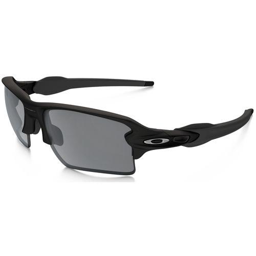 5e26ce3210f99 Oakley Flak XL 2.0 Eyewear - Matte Black Black Iridium