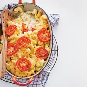 Je hebt meer dan 2 kilo bloemkool en je zoekt naar creatieve manieren om die te eten... Bloemkoolpasta met Leidse kaas is optie 1.