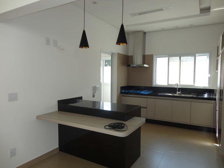 Casa novo no Residencial Villaggio I em Bauru