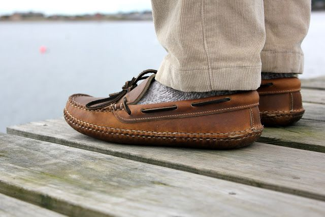 Quoddy Shoes Review