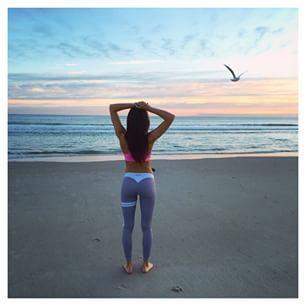 stephanie abrams bathing suit