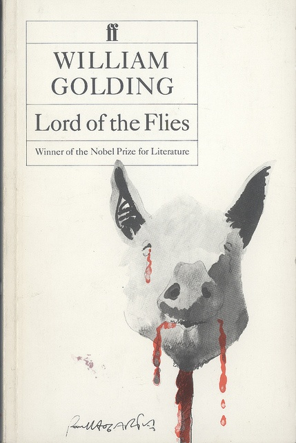 william golding lord the flies