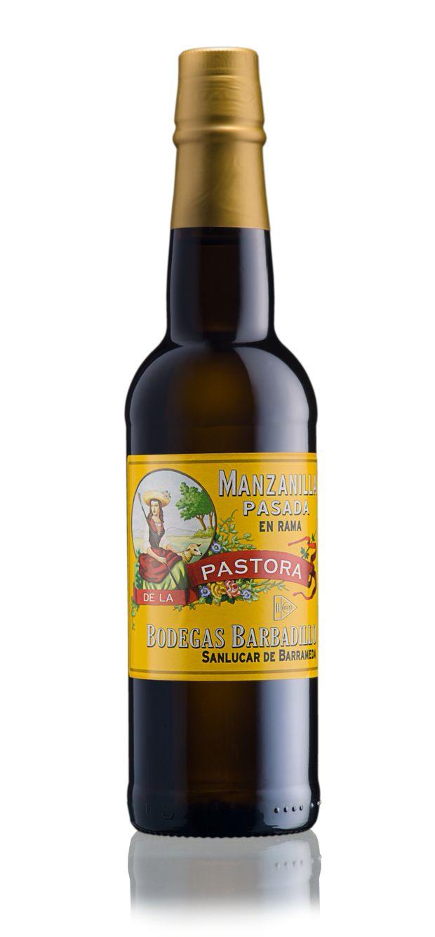 La Manzanilla Pastora hunde sus raíces en las soleras de Solear y se mantiene en…
