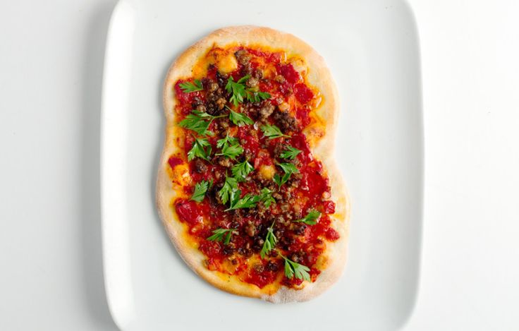 What to Do With Pizza Dough (Besides Make Pizza) photo