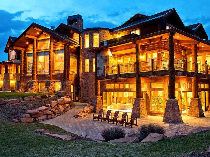 Best Slc Luxury Homes Images On Pinterest Luxury Homes Dream