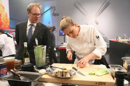 'Iron Chef' Morimoto coming to San Jose - mercurynews.com