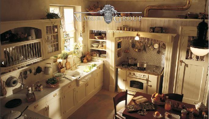 Convert Kitchen Cabinets To European Look