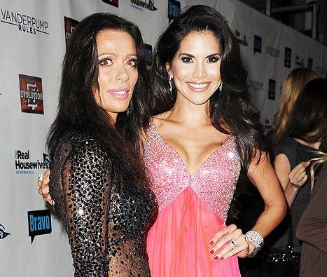 Real Housewives of Beverly Hills' Joyce Giraud, Carlton Gebbia Fired - Us Weekly