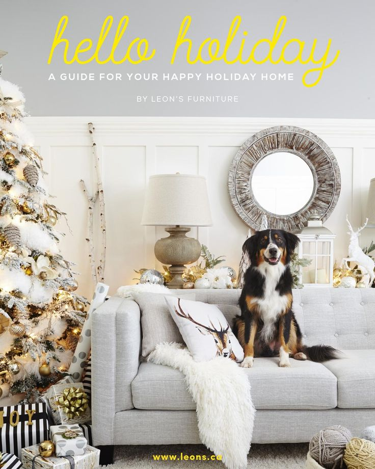 A guide for your happy holiday home. Includes home decor, DIY, and recipe inspiration to make your home and holiday a happy one.
