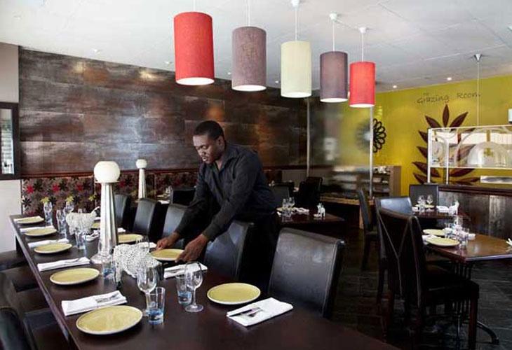The Grazing Room - Tapas bar in Dunkeld