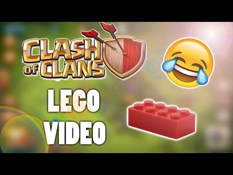 CLASH OF CLANS LEGO | (deutsch) - YouTube  CLASH OF CLANS LEGO | (deutsch) - YouTube  7/05/2016 6:48:36 AM GMT