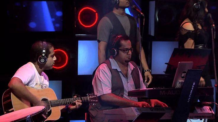 Madari - Clinton Cerejo feat Vishal Dadlani & Sonu Kakkar, Coke Studio @...