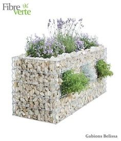 131 Best Images About Gabions On Pinterest Gardens Fire Pits And Project Ideas