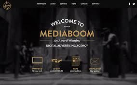 mediaBOOM, an award winning, creative, digital advertising agency and web design company located in Guilford, CT, provides the best digital marketing solutions.