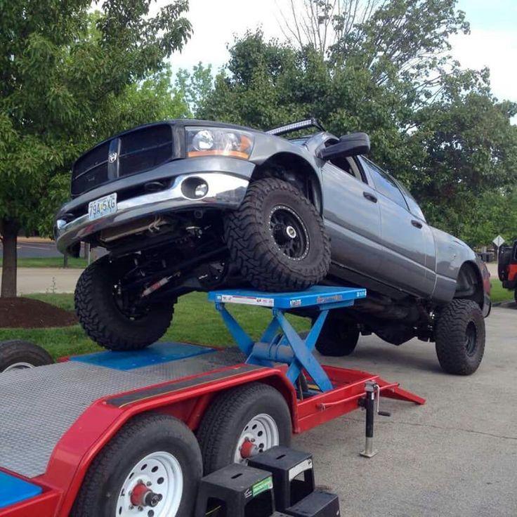 Pin By Eric Waddell On Dodge Trucks: Ram Trucks, Dodge Trucks