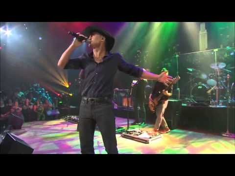 Tim McGraw Live - YouTube. 52+ minutes of live Tim.