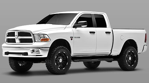Are you in need of a lift kit in Houston, TX? If the answer is affirmative, then you should ensure that you choose the appropriate suspension lift kit for your truck.