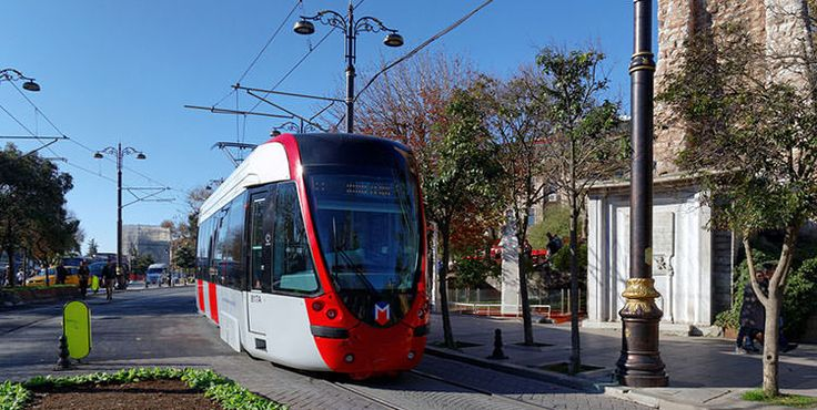 Use Public Transportation in Istanbul to Reach Most Places of Interest ----  The easiest way to get the Istanbul Kart is at major transit stops such as the airport, Sultanahmet, and Eminönü.