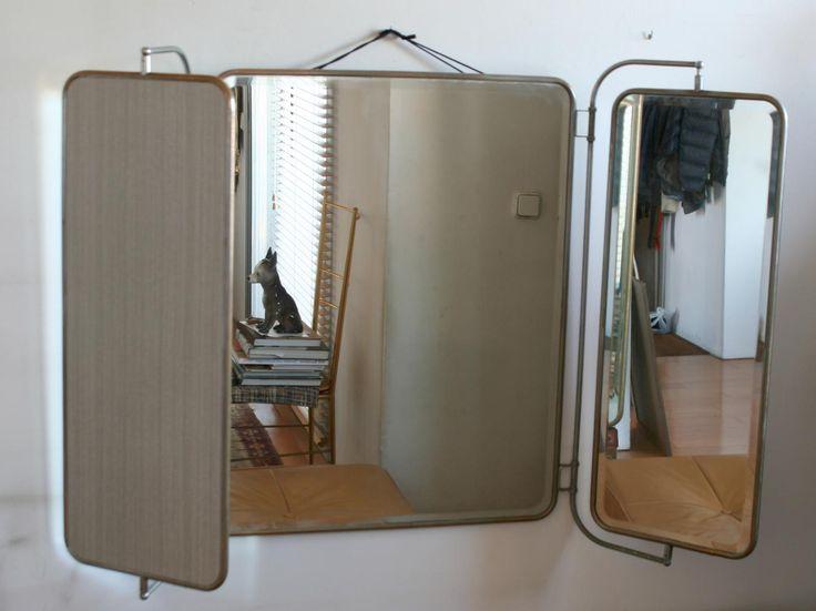 Les 25 meilleures id es de la cat gorie miroir triptyque for Grand miroir solde