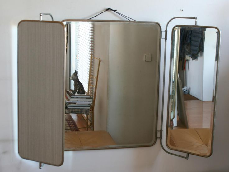 Meer dan 1000 idee n over miroir triptyque op pinterest for Miroir atelier chehoma