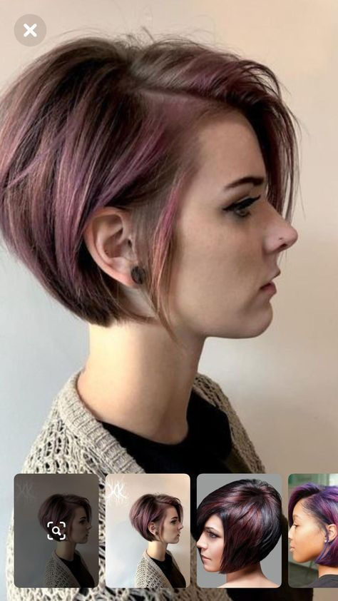"20 Latest Short Hairstyles That Will Make You Say ""WOW"" – Short Hairtyles – #Hai…"