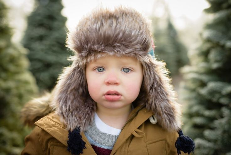 Toddler boy photo hat christmas holiday gap portrait cold winter outdoor