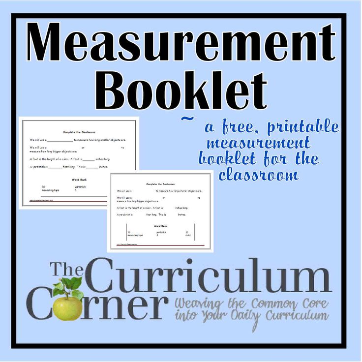 cyp core standard measurements Measurement and data 2mda2 measure the length of an object twice, using length units of different lengths for the two measurements describe how the two measurements relate to the size of the unit chosen.
