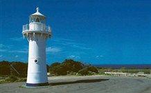 Warden Heads Lighthouse