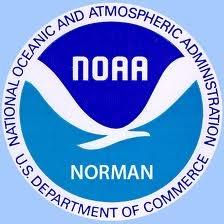 NOAA located in Norman, Oklahoma