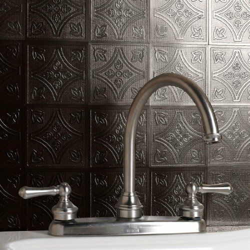 Self Adhesive Backsplash Tiles Brylanehome Peel And
