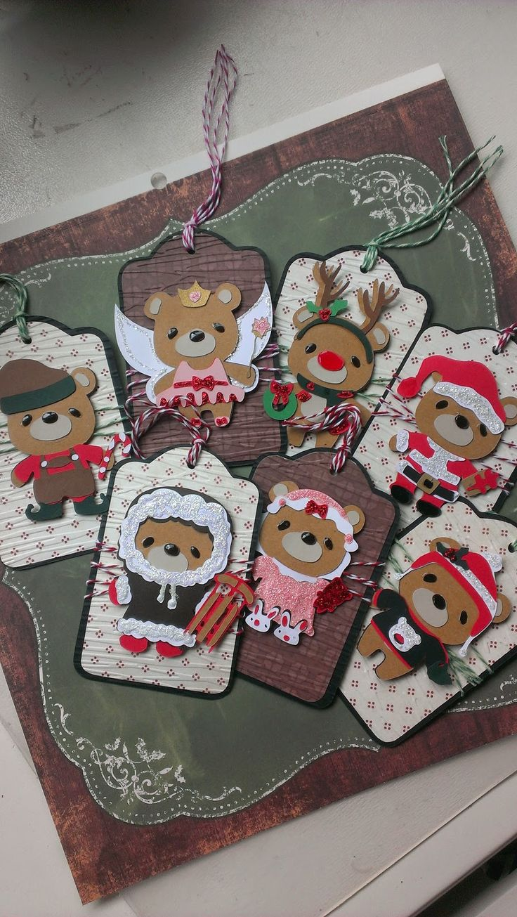 Kindred Kreations: Christmas in July Blog Hop for Exploring Cricut and More!