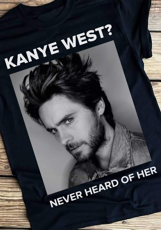 Kanye West 30 Seconds To Mars Kanye