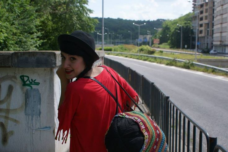 How about hitchhiking in Bulgaria?