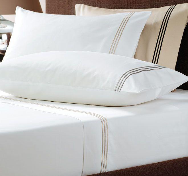 Linen House Boutique Pembroke Sheet Set Range