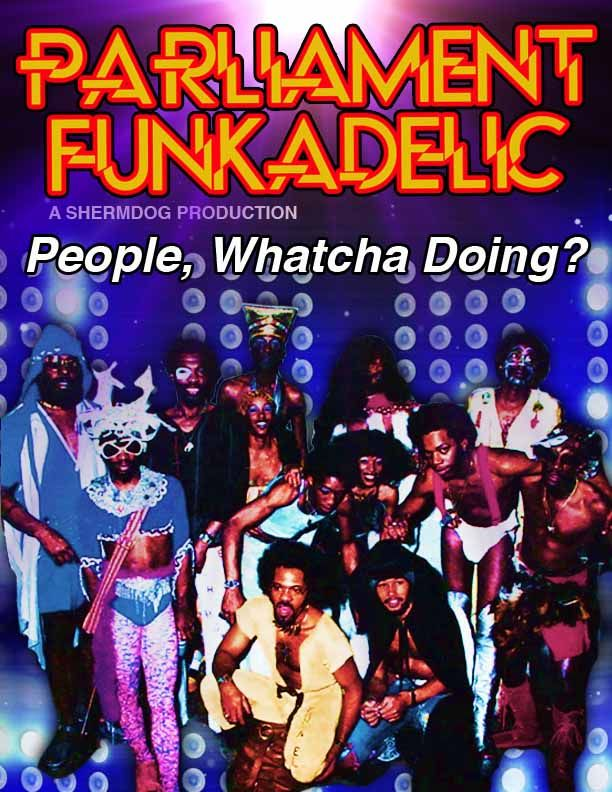 LEGENDARY GROUP | P FUNK LEGENDS in 2019 | Funk bands, Music