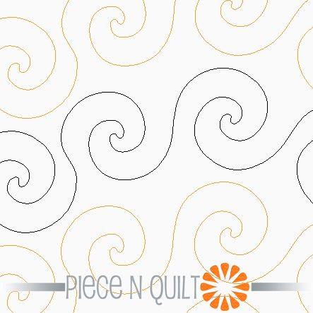 74 best Pantos I want to get images on Pinterest Free motion quilting, Longarm quilting and ...
