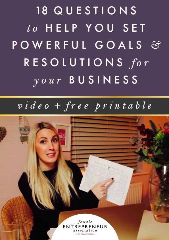 Then a few years ago I decided I was fed up of writing rubbish goals that got me no where and so I decided to shake things up a little…
