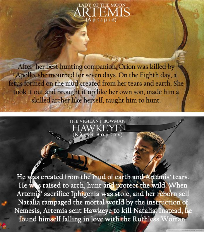This is cool. I just don't ship Hawkeye and Nat